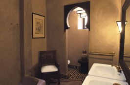 baño alhambra