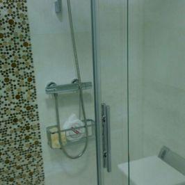 baño paqui